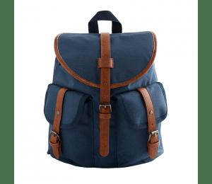 Heybasic Mini, ryggsekk - blå