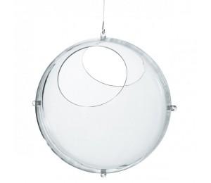Koziol Orion - Klar, 2 stk