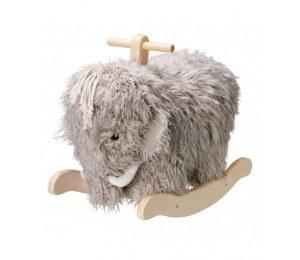 Kids Concept Gyngedyr - Neo Mammut