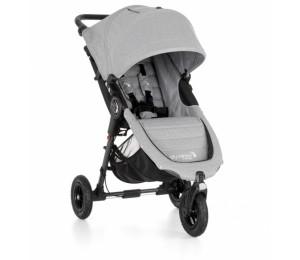 Baby Jogger City Mini GT Single - Slate Klappvogn