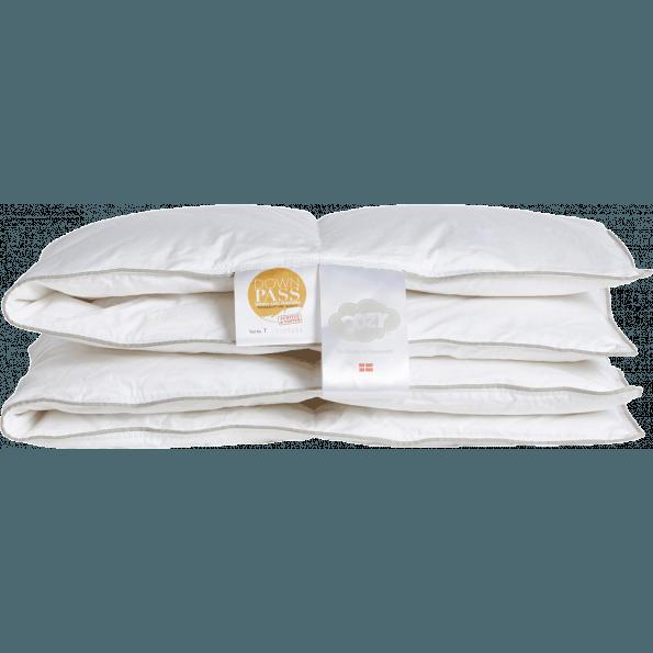Quilts of Denmark Dozy babydyne gåsedun varm - 70x100 cm