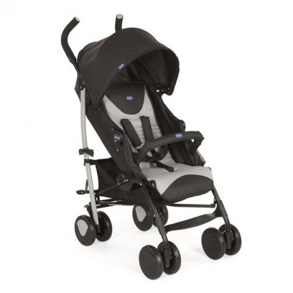 Chicco New Echo klappvogn - Steinfarget