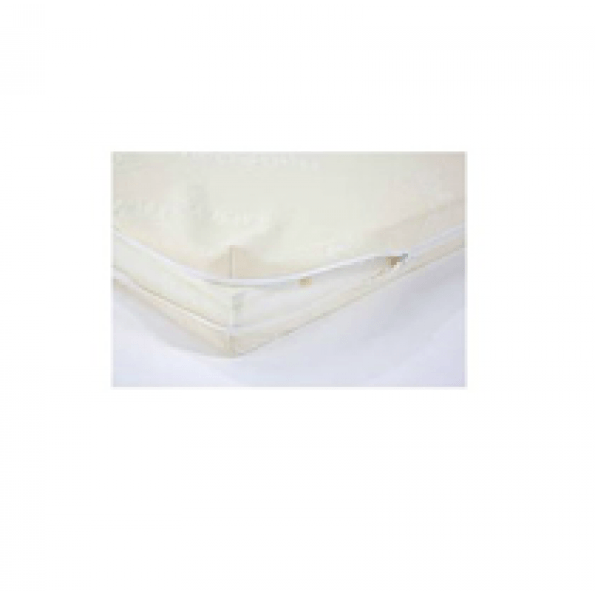 BabyDan Airlux Madrass - 60x120 cm