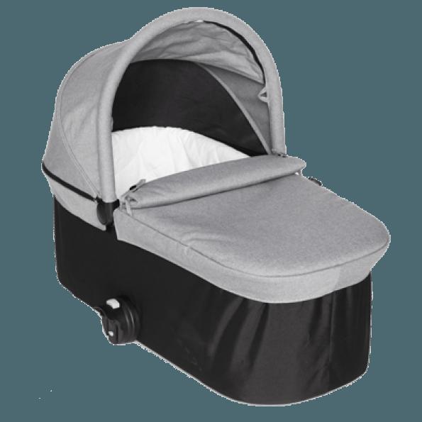 Baby Jogger Deluxe Pram Single babybag - Slate