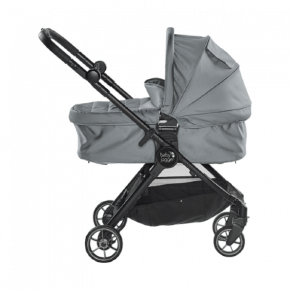 Baby Jogger City Tour LUX Carrycot understell - Grå