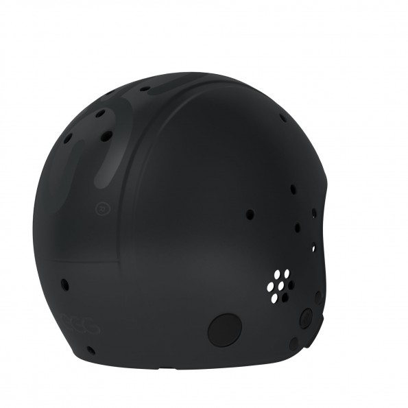 EGG Helmet, str. Small - Mørk Grå