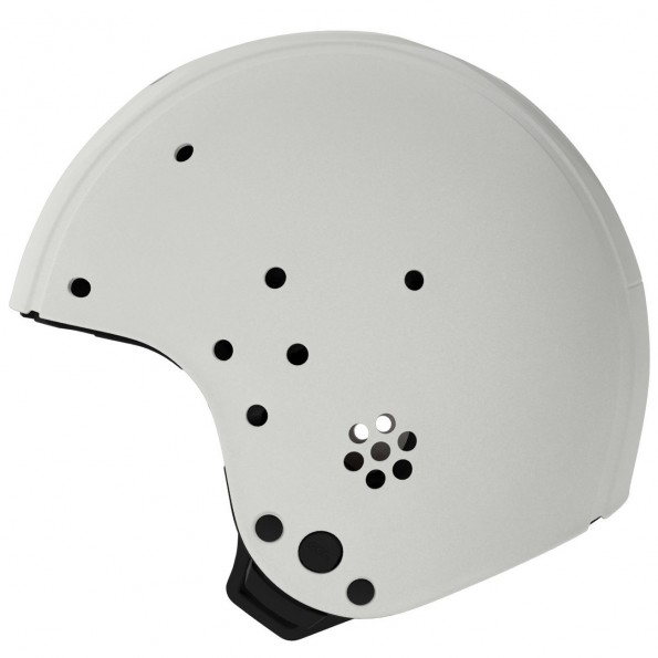 EGG Helmet, str. Small - Hvit