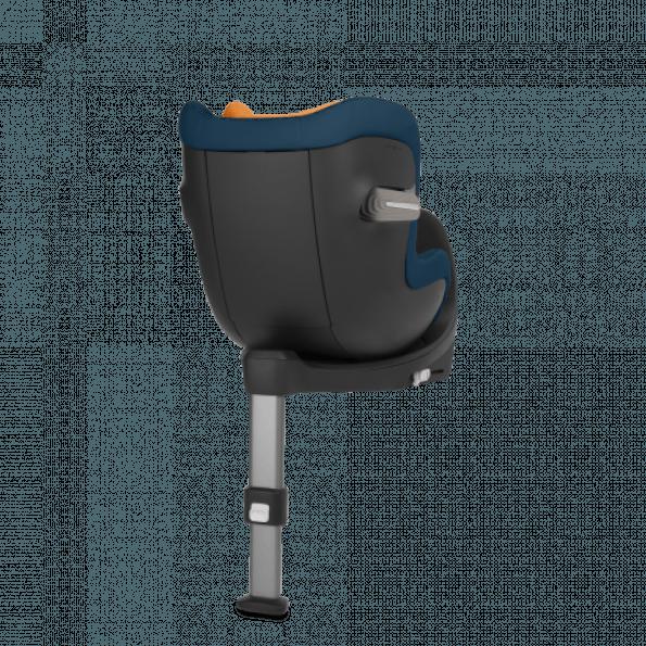 Cybex Sirona S i-Size bilstol (2019) - Indigo Blue