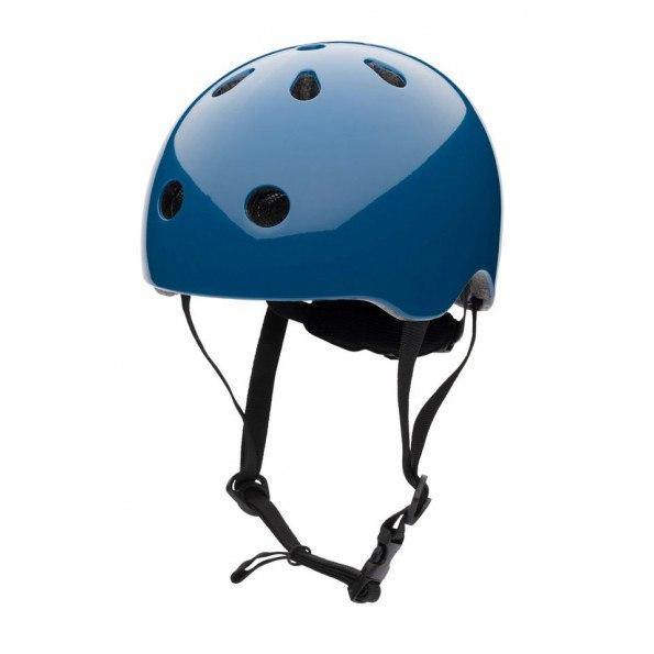 Trybike CoConuts sykkelhjelm - Blå str. M