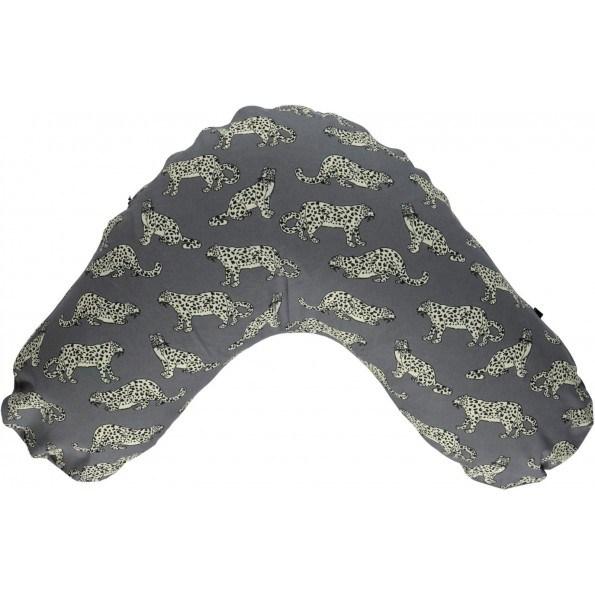 Småfolk Trekk til ammepute - Steel Grey Leopard