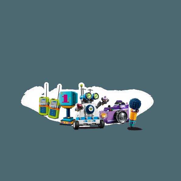 LEGO Friends Vennskapsveske - 41346