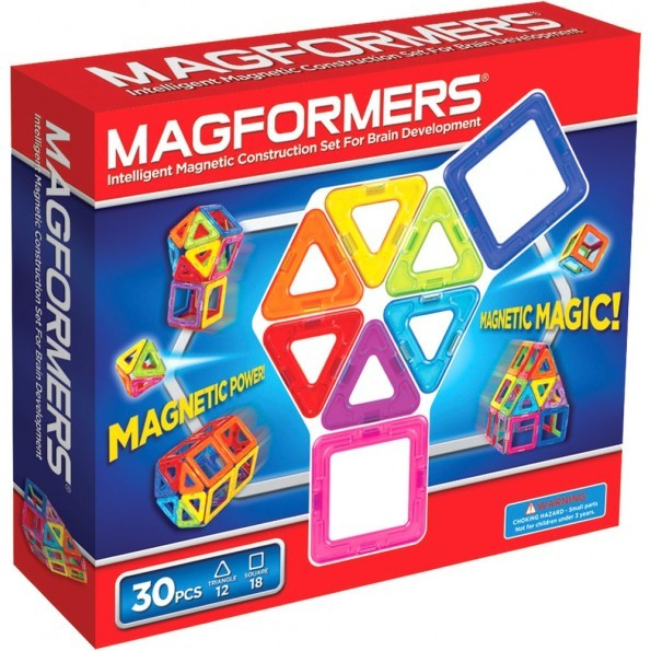Magformers - 30