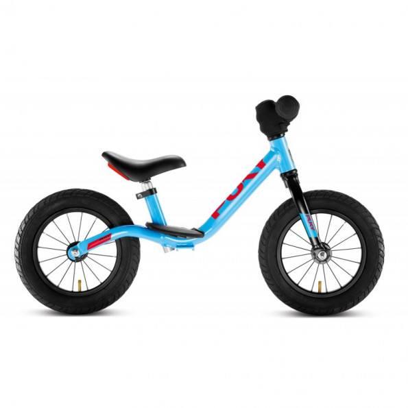 Puky LR Light Learner bike, air wls - Lyseblå