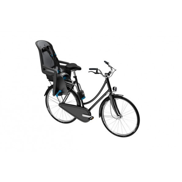 Thule RideAlong Sykkelstol - Mørkegrå