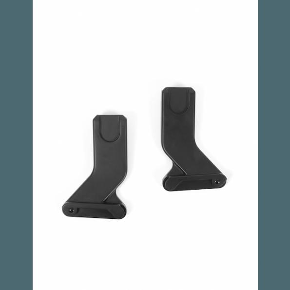 Mutsy NIO adapter til Maxi-Cosi bilstol - Svart
