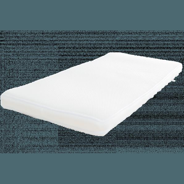 Heybasic 3D lux air madrass til vugge 40x84 cm