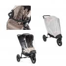Baby Jogger City Elite tilbehørspakke m. insektnett, regntrekk og bøyle