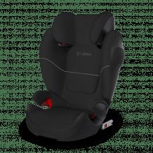 Cybex Solution M-fix SL - Pure Black