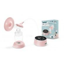NENOBella elektrisk brystpumpe