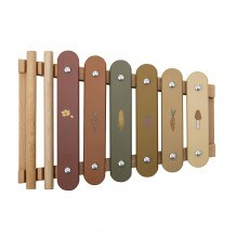 BLOOMINGVILLEDax xylofon - Brun