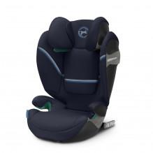 CYBEXLøsning S2 i-Fix bilsete - Marineblå
