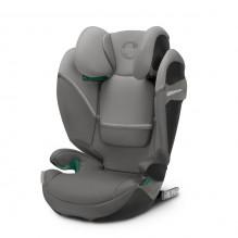 CYBEXLøsning S2 i-Fix bilsete - Soho Grey