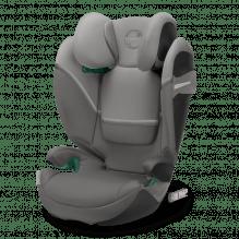 Cybex Solution S i-Fix bilstol - Soho Grey