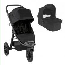 Baby Jogger City Elite 2 + Pram - Jet