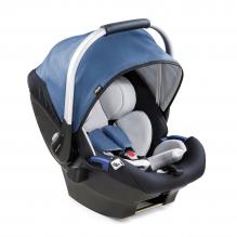 HAUCKiPro Baby Bilsete - denim