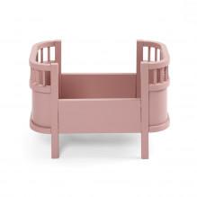 SEBRAdukke seng - Blossom Pink