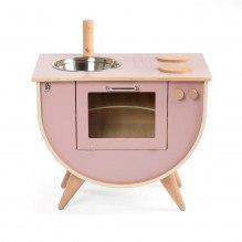 SEBRAMedisinsk kjøkken - Blossom Pink