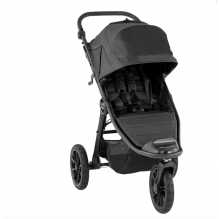 Baby Jogger City Elite 2 Trillevogn - Granite 2020