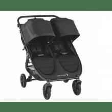 Baby Jogger City Mini GT 2 Double trillevogn jet 2020