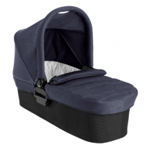 Baby Jogger Pram City Mini 2/GT2 Double babybag - carbon