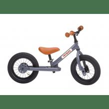 TRYBIKE 2 hjuls balansesykkel - Grå