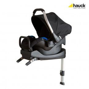 Hauck Comfort Fix Set Bilstol - Svart