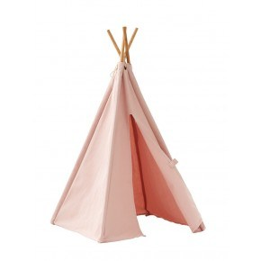 Kids Concept Mini Tipi - Pink