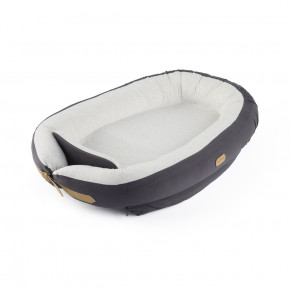 Voksi Baby Nest Care - Dark Grey