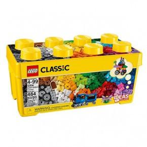 LEGO Classic Kreativ bygging medium boks - 10696