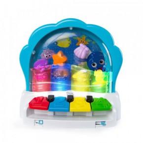 Baby Einstein Pop&Glow Klaver