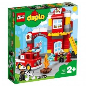 LEGO DUPLO Brannstasjon - 10903