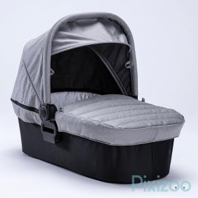Baby Jogger City Pram babybag - slate