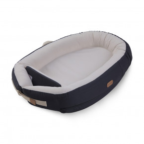 Voksi Baby Nest Premium - Dark Grey