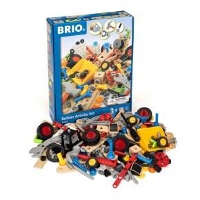 BRIO Builder - Aktivitetssett - 34588