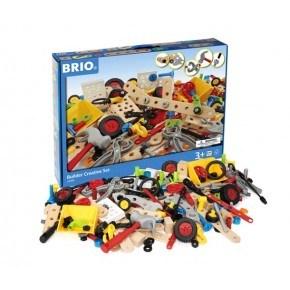 BRIO Builder - Creative Sett - 34589