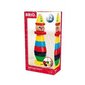 BRIO Klovn - 30120
