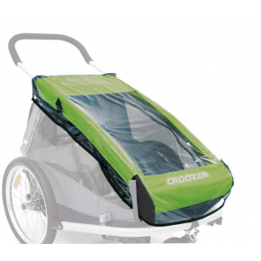 CROOZER Regntrekk til Kid 1 og Kid Plus 1