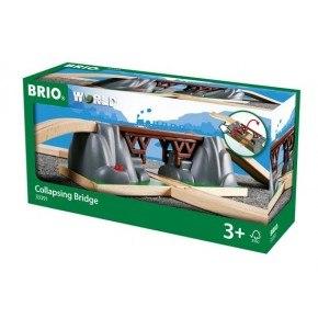 BRIO World - Kollapsende Bro - 33391