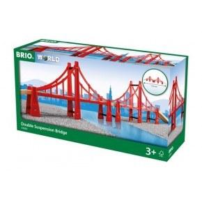 BRIO World - Hengebro - Lang - 33683