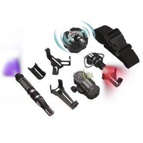 Spy X Micro Gear Sett